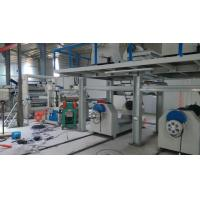 China Heavy Duty Aluminum Foil Roll Rewinding Machine High Productivity User - Friendly on sale