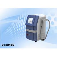 """Permanent  Hair Removal Machine 808nm Diode Laser equipment  With 8.4"""" True Color LCD Touch Screen"""