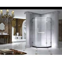 Quality Luxury Style Framed Prime Quadrant Shower Enclosure With Sliding Door, AB 1231 for sale