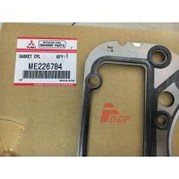 Quality 4M50 Excavator Engine Overhaul Gasket Kit ME226784 For Mitsubishi Excavator Parts for sale