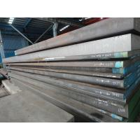 Quality 1.2738 P20+Ni Plastic Mould Steel Plate Pre - Hardened & Tempering High Tensile Strength for sale
