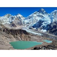 Quality Exciting Nepal Trekking Trip 20 Day'S Everest Three High Passes Trek for sale
