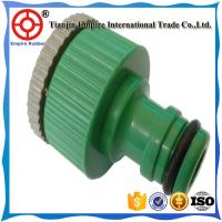 Quality pipe cleaning nozzle for garden hose rubber and pvc  garden hose for sale