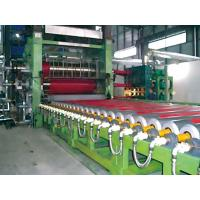 Buy cheap Soft PVC film calendaring line from wholesalers