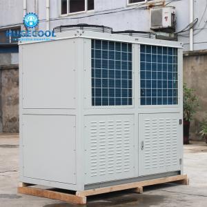 China Deep freezer cold room refrigerator freezer compressor condensing unit on sale