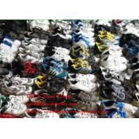 Quality First Class Second Hand Shoes And Boots Used Womens Sneakers Professional Selection for sale