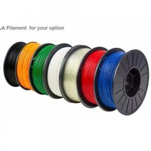 Quality Easthreed 1.75 Mm 3D Printer Filament , PET 3D Printer Filament FCC Certificate for sale
