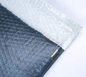 Quality Customized design color kraft bubble envelop / black mailing bag for sale