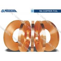 Quality C5210 Standard Bronze Foil Of The Alloy Of Copper And Tin Qsn8 - 0.3 for sale
