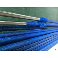 Quality Bright Stainless Steel Bar 17-4PH / 630 SS Round Bar Grit 400 Polished for sale