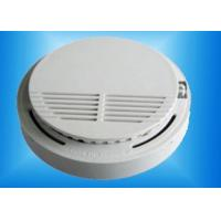 Quality Independent or network photoelectric Wireless Smoke Detectors CX-838-1V for sale