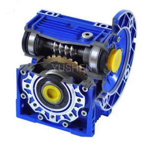 Quality Mic Worm Wheel Gearbox NMRV+NMRV30/40 for sale
