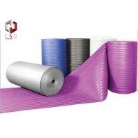 Quality Grey Purple Blue Black EPE Foam Sheet 1.2m Width For Packaging for sale