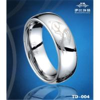 Quality Finger Ring,Tungsten Ring for sale