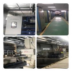 Hubei Jopower Battery Co.,Ltd