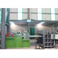 Quality WPC Marble Wall Panel Extrusion Line , PVC Marble Plastic  Eps Sandwich Panel Machine for sale