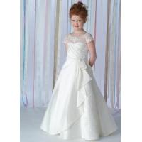 Quality Flower Girl Dress (CH7167) for sale