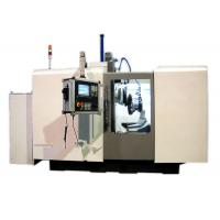 Quality CNC Metal Zero Bevel Gear Milling Machine Using Modified Roll Method, 4 Axis for sale