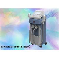 Buy cheap Permanent Facial Hair Removal Alexandrite IPL Beauty Equipment with 1064 nm ND Yag Laser from wholesalers