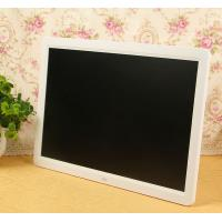 Quality 15.4 Inch High Resolution Digital Picture Frame for sale
