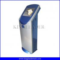 China Custom Design available Self-service payment touch screen kiosk TSK8006 on sale