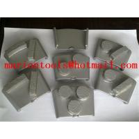 Quality diamond concrete grinding pads for sale