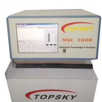 Buy cheap Reliable Portable Gas Chromatography Equipment , Electrical intrinsically safe devices from wholesalers