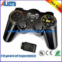 Quality ps2 2.4G Wireless joystick best PS2 controller joystick for PS2 for sale