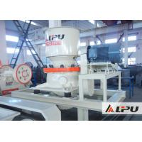 Quality C Cavity Shape Crushing And Mining Equipment , Single Cylinder Hydraulic Cone Crusher for sale