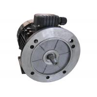 Quality Electric 3 Phase AC Induction Motor Low Noise 7.5HP IEC Standard MS Series for sale