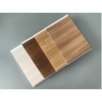 Quality 7.5Mm Flat Plastic Laminate Panels For Domestic Ceiling And Wall Installations for sale