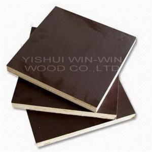 Quality Shuttering board YISHUI WIN-WIN WOOD for sale