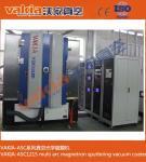Quality vakia ASC1215 metal films magnetron sputtering / cathode arc plating machine for sale