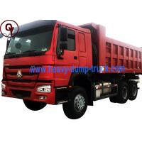 China Hyundai 6x4 10 Tires Heavy Dump Truck Diesel Fuel Type with 11 - 20T Capacity on sale