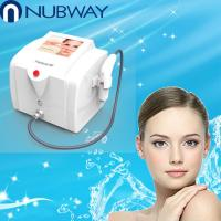 China Fractional RF Micro needle for skin rejuvenation and wrinkle removal (NBW-FR100) on sale