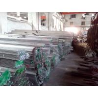 Quality ASTM A276 304 Stainless Steel Equal Angle Bar Hot Rolled For Bridge for sale