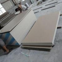 Quality Baier Plasterboards from China for sale