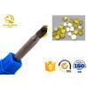 0.8um Monocrystalline Diamond Cutting Tools Mobile Phone Frame Notebook Aluminum for sale