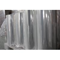 China POF	Pallet Shrink Wrap Film ,  Industrial Pallet Cling Film Multi Color Size Custom on sale