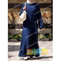 Latest Saudi Abayas design modern islamic clothing for South Africa ...