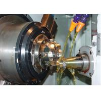 Buy 802D Siemens CNC Bevel Gear Generator For Small Size Spiral Bevel Gears at wholesale prices