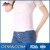 China Customized Color Women Postpartum Support Belt Comfortable And Breathable on sale