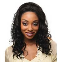 Quality HIGH-COLORED BODY WAVE SYNTHETIC WIG for sale