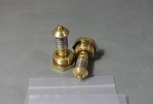 Quality Sullair 045764 Alternative Thermal Valve Screw Air Compressor Spare Parts for sale