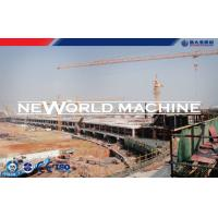 Buy cheap 8t Mobile Tower Cranes With Fixing Angles / Self Erecting Building Construction from wholesalers