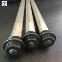 China 232767 Suburban Magnesium Anode Rod for solar gas water heaters on sale
