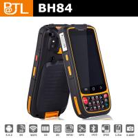 BATL BH84  3g android PDA with 2d barcode scanner ,HF rfid handheld reader,handheld terminal