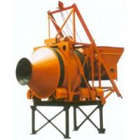 Quality JS Series Two Hoppers PLD800 Concrete Mix Machine for sale