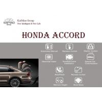 China Honda Accord Electric Tailgate Lift Special For Honda Accord, Auto Spare Parts on sale