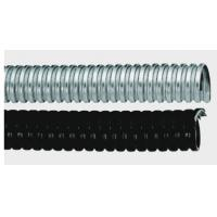 Quality Liquid Tight Covered Steel Electrical Flexible Conduit For Industrial / Home for sale